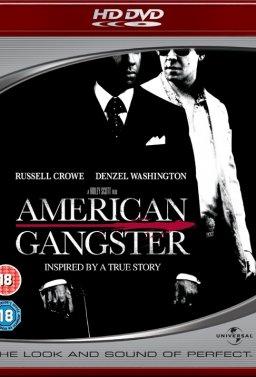 Американски гангстер