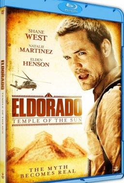 Ел Дорадо II: Златния град
