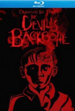 Гръбнакът на дявола