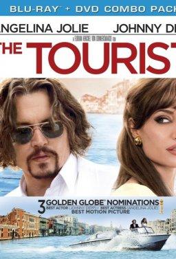 Туристът