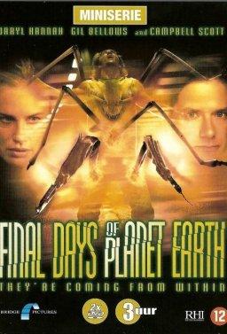 Последните дни на планетата Земя