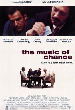 Музиката на шанса