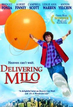 Раждането на Майло