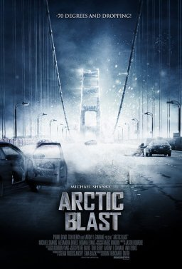Арктически взрив