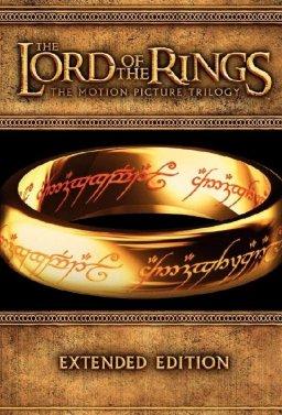 Властелинът на пръстените: Трилогия