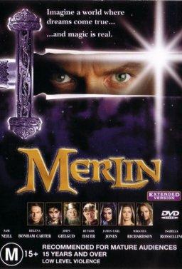 Мерлин