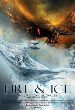 Огън и лед: Хрониките на дракона