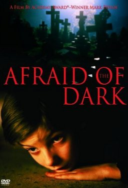 Страх от тъмнината