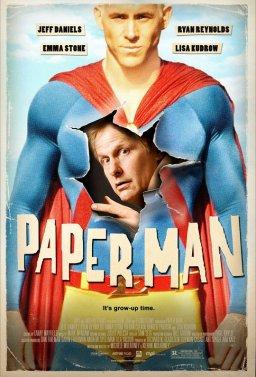 Хартиеният човек