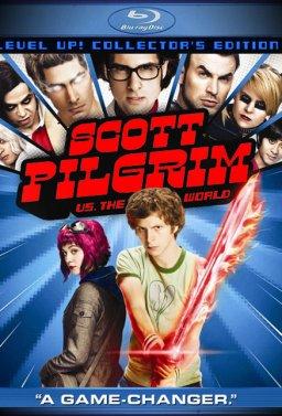Скот Пилигрим срещу света