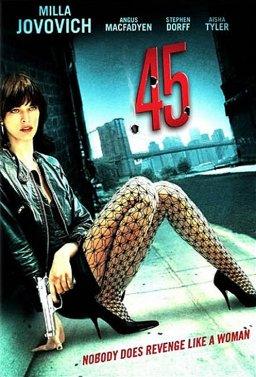 45 калибър