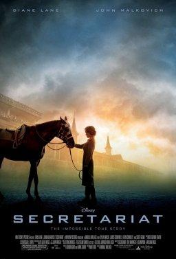 Секретариат - конят легенда