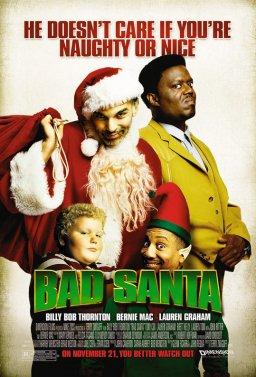 Лошият Дядо Коледа
