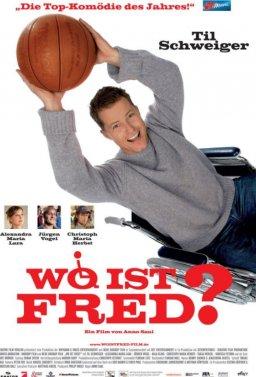 Къде е Фред?