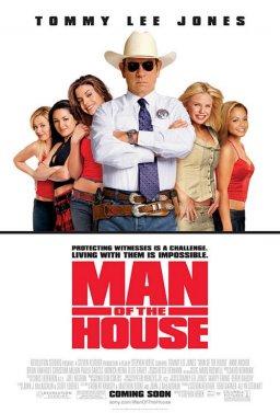 Мъжът в къщата