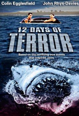 Дванадесет дни на терор