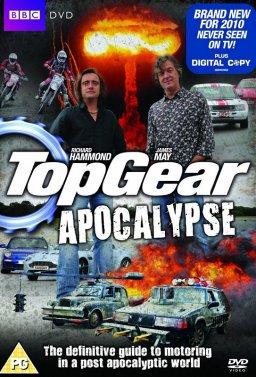 Топ Гиър: Апокалипсис