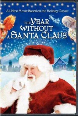 Година без Дядо Коледа