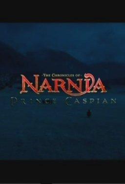 Хрониките на Нарния - Принц Каспиан