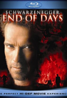 Краят на дните