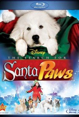 Търсенето на Дядо Коледа и Лапичка
