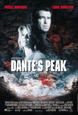 Върхът на Данте