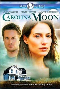 Луна над Каролина