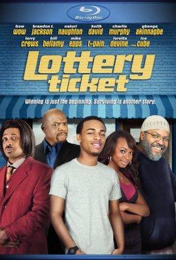 Лотариен билет