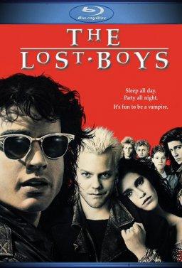 Изгубените момчета: Трилогия (1987-2010)