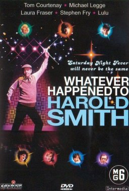Какво се случи на Харолд Смит