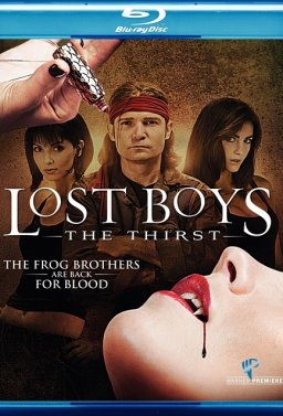 Изгубените момчета 3: Жаждата