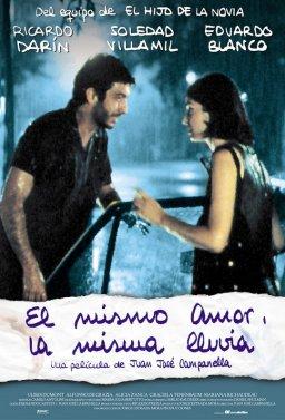 Same Love, Same Rain
