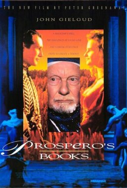 Книгите на Просперо
