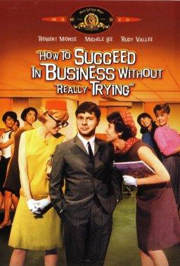 Как да успеем в бизнеса, без дори да се опитваме