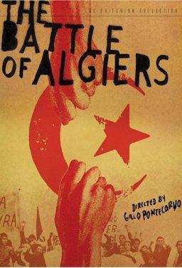 Битката за Алжир