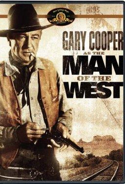 Човекът от Запада