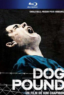 Затвор за кучета