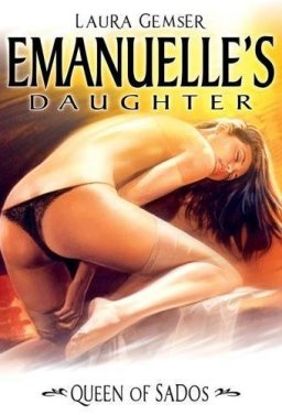 Emanuelle - Queen of Sados