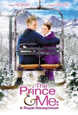 Принцът и аз 3
