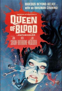 Кървавата кралица