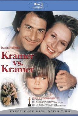 Крамър срещу Крамър