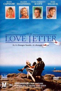Любовното писмо