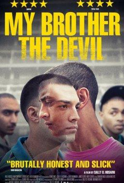 Моят брат дявола