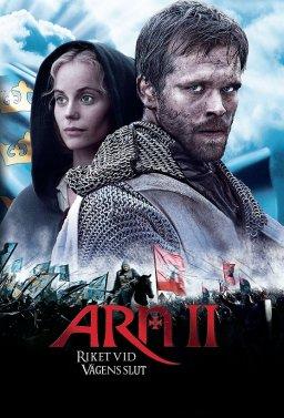 Арн: Кралството в края на пътя