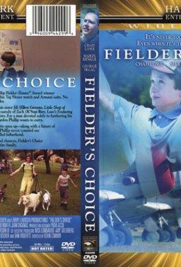 Изборът на Фийлдър