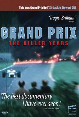 Гранд При: Убийствени Години