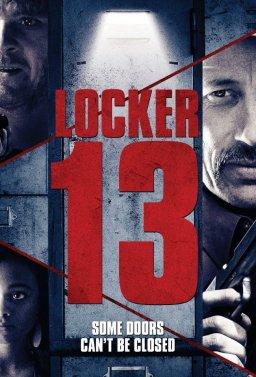 Шкафче 13