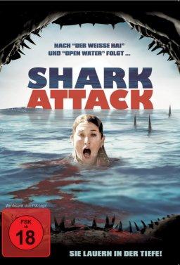 Малибу: Атаката на акулите