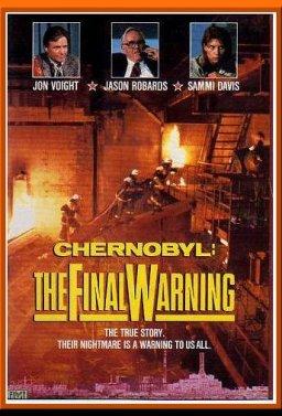 Чернобыль: Последнее предупреждение