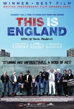 Това е Англия